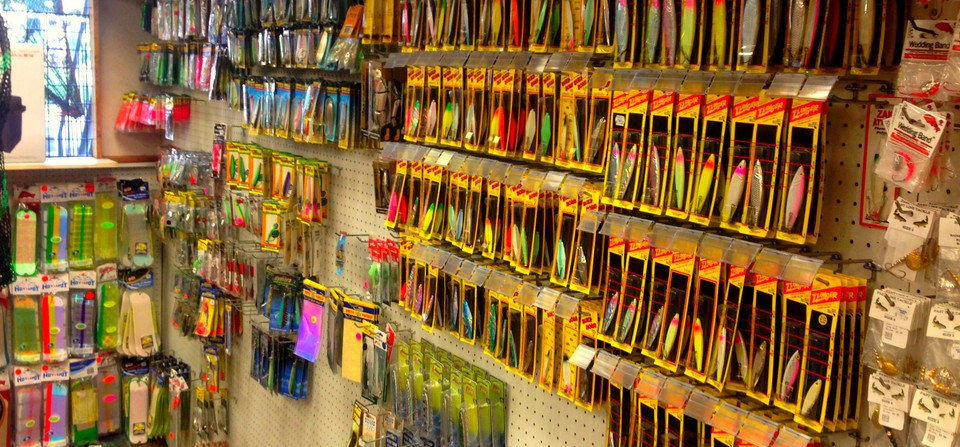 Stillwater Sports - Image of Fishing Supplies