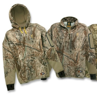 hunting clothing for sale at Stillwater sports in delta, bc