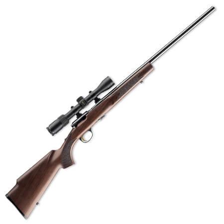 Browning T Bolt Rifle Detla BC