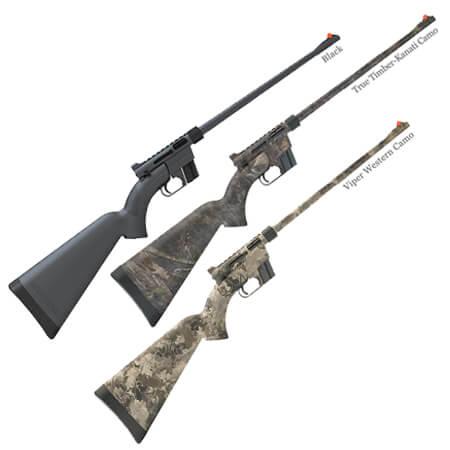 Henry AR 7 Rimfire Rifle Delta BC