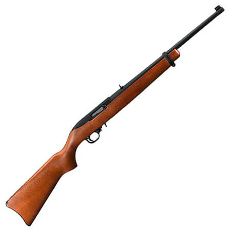 10-22 Ruger Rifle Vancouver