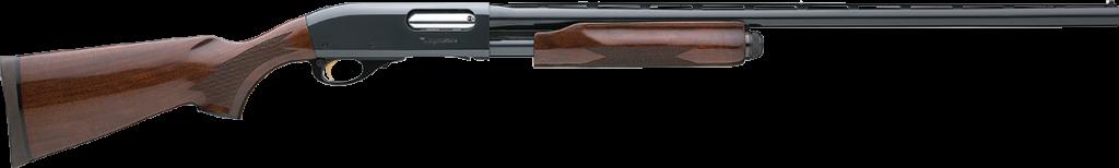 Remington 870 Wingmaster Remington 870 Pump shotgun