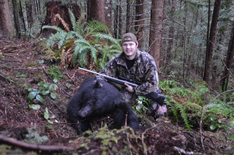 hunting supplier in Ladner British Columbia
