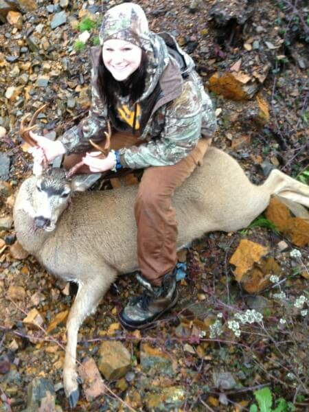 Morgan's Blacktail