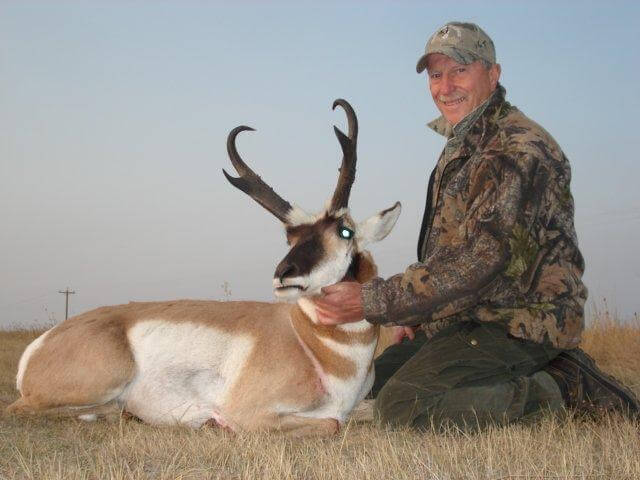 Hunting and Fishing Specialists in Delta