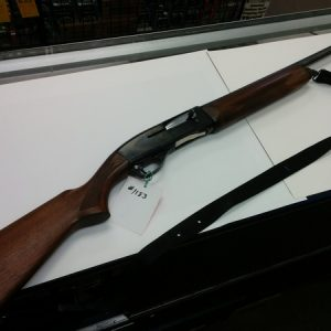 Used Firearms - Remington Model 11-48 12GA