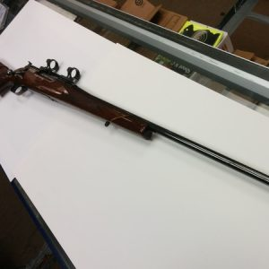 Used Weatherby Mark V Rifle - Stillwater Sports, Delta, BC