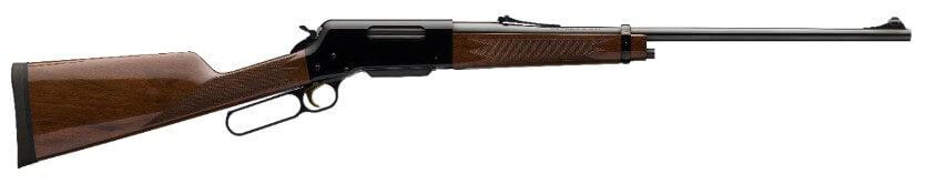 Browning Rifles Tsawwassen