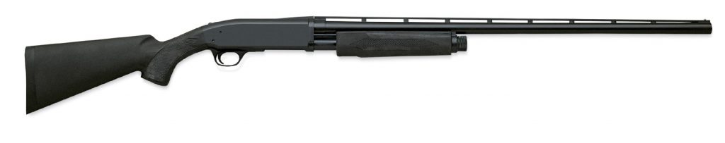 Browning BPS Stalker Pump shotgun