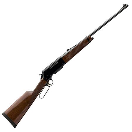 Centrefire Browning Rifles Delta