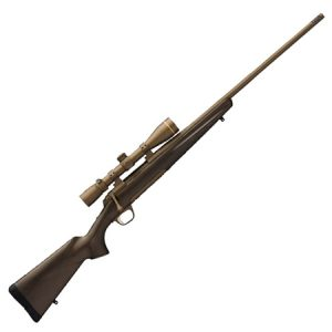 Browning X Bolt Centrefire Rifle