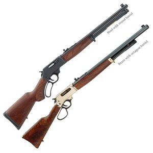Henry Centrefire Rifles in Delta