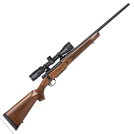 Mossberg Patriot Scope Package for sale in delta bc