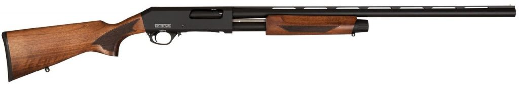 Dickinson XX3BW28 Pump shotgun