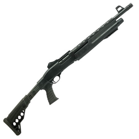 Dickinson Commando Defender Remington 870 Pump shotgun for sale Delta BC