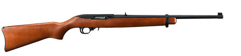 Ruger 10/22 Rifle Delta BC