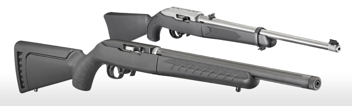 Ruger Takedown Rifles in Delta BC