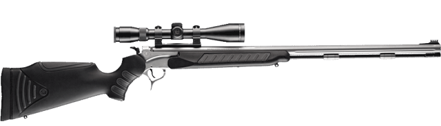 TC Pro Hunter Rifles Delta