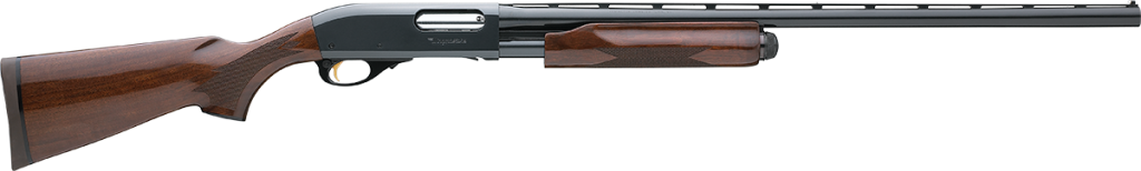 Remington 870 Wingmaster Remington 870 Pump shotgun